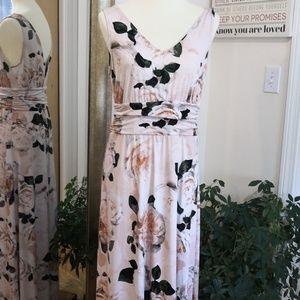 Dress.Calvin Klein.
